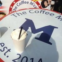 Снимок сделан в Coffee M'Cafe пользователем Ярик З. 9/6/2016