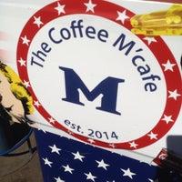 Снимок сделан в Coffee M'Cafe пользователем Ярик З. 9/2/2016