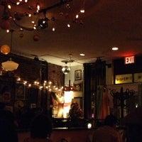 Photo taken at Cafe Steinhof by Dim R. on 7/11/2013