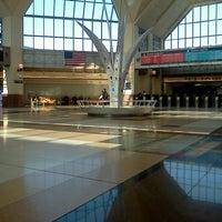 Photo taken at NJT - Frank R. Lautenberg Secaucus Junction Station by Rubenson B. on 3/9/2013