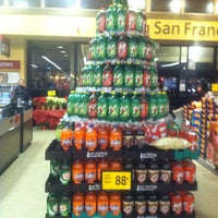Photo taken at Safeway by David T. on 12/14/2012