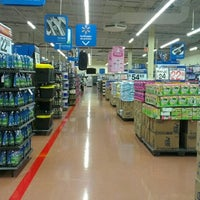 Foto tomada en Walmart por Daniel Eduardo D. el 3/23/2013