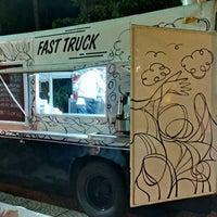 Photo taken at Fast Truck by Daniel Eduardo D. on 3/17/2013