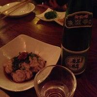 Photo taken at 福はうち 恵比寿 by mi〜 on 11/30/2014