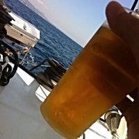 Photo taken at Catamarán Sensation by Mortizia13 on 7/31/2016