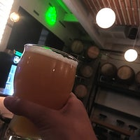Photo taken at Kings County Brewers Collective by Mortizia13 on 8/1/2018