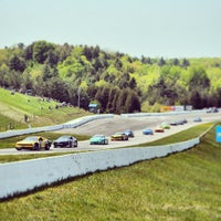 Photo taken at Canadian Tire Motorsport Park by Jonathan B. on 5/22/2013
