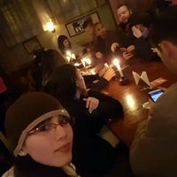 Photo taken at The English Pub by Sam G. on 1/7/2017