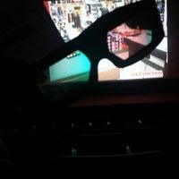 Снимок сделан в Cinemax 3D пользователем Sam G. 11/23/2013