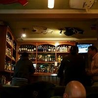 Photo taken at The English Pub by Sam G. on 1/14/2017