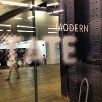 Photo taken at Tate Modern by Jake M. on 4/20/2013