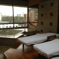 Foto tomada en Bogotá Plaza Summit Hotel por Lau P. el 11/12/2012