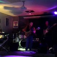Photo taken at Hawgsville Saloon by Michelle B. on 7/28/2013