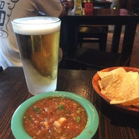 Photo taken at Amigos Grill by Tom G. on 2/7/2015