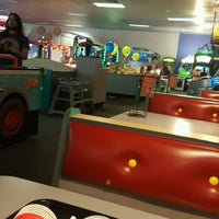 Photo taken at Chuck E. Cheese's by Lyam R. on 2/23/2017