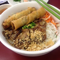 Photo taken at Phở Little Saigon by Sarah K. on 9/26/2013