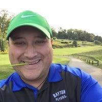 Photo taken at Beavercreek Golf Club by Cory M. on 9/27/2015