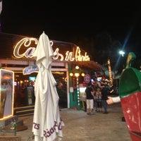 Das Foto wurde bei Carlos'n Charlie's von Rodrigo R. am 12/7/2012 aufgenommen