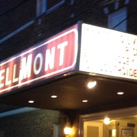 Photo taken at Wellmont Theatre by Keith G. on 5/6/2013