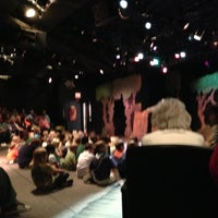 Photo taken at Coterie Theatre by Jon S. on 11/10/2012
