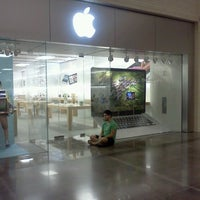 Photo taken at Apple NorthPark Center by Michael M. on 9/14/2012