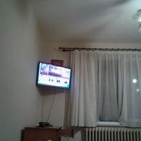 Photo taken at Güneş Hotel by Rεʍzι . on 2/21/2017