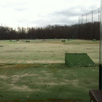 Photo taken at Willowbrook Golf Center by Dan P. on 3/1/2013
