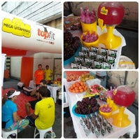 Photo taken at Corrida das Pontes do Recife by MEGA VITAMINAS on 3/23/2014