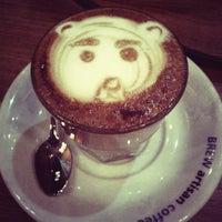 Photo prise au Brew Coffee Works par Damla Y. le3/2/2013