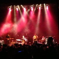 Photo taken at The Rialto Theatre by Liz M. on 3/11/2013