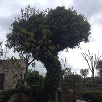 Photo taken at Abate Masseria & Resort Noci by Alex on 4/18/2014