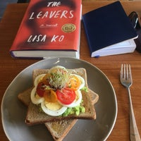 Photo taken at Kinship Coffee by Lu H. on 8/28/2017