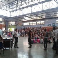Photo taken at La Pincoya by Isa P. on 12/21/2012
