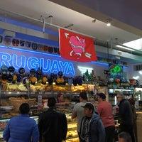 Foto tomada en La Gran Uruguaya Bakery por James L. el 2/19/2017