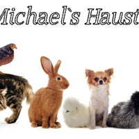 Photo taken at Michaels Haustier Service by Michaels H. on 10/19/2014