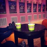 Photo taken at Mama Frozen Yogurt by YGQ 7. on 12/9/2014