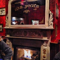 Photo taken at The Auld Shebeen by Jody F. on 2/12/2014
