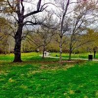 Photo taken at Cherokee Park by Jody F. on 4/13/2014