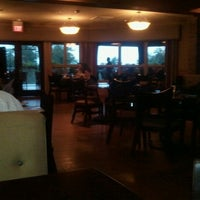Photo taken at Red Oak Grille by Vincent A. on 9/22/2012