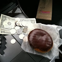 Photo taken at Dunkin Donuts by Jason C. on 3/26/2013