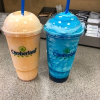 Photo taken at Cumberland Farms by Mei H. on 8/2/2017
