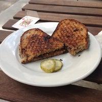 Photo taken at Metropolitan Cafe by Kamali B. on 7/5/2013