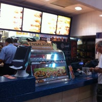 Foto tomada en Burger King por Saúl R. el 2/9/2014