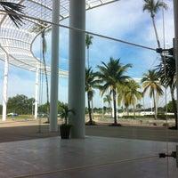 Photo taken at Centro Internacional de Convenciones by Chufo R. on 2/15/2013
