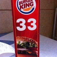 Foto tomada en Burger King por Saúl R. el 7/27/2013