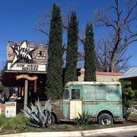 Photo taken at Austin Java by Phil W. on 3/11/2013