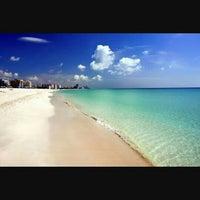 Photo Taken At Florida Miami Daytona Beach By Mustafa E On 11 2