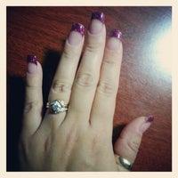 Wylie Nails