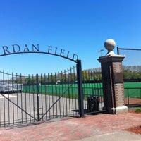 5/7/2013 tarihinde LJ M.ziyaretçi tarafından Jordan Field'de çekilen fotoğraf