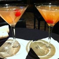 Photo taken at Lobby Bar by LJ M. on 10/7/2012